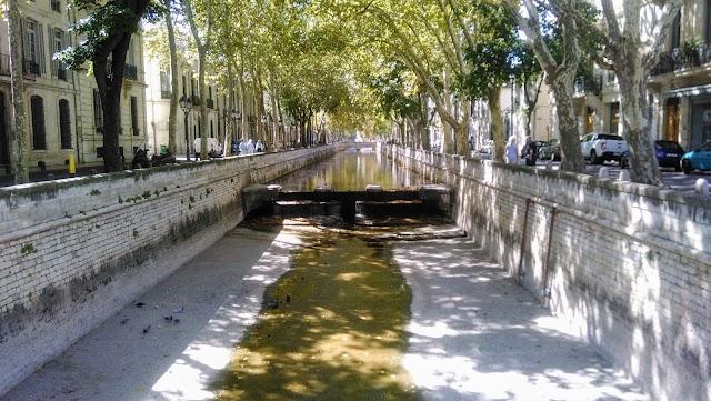 Les Bains de la Fontaine