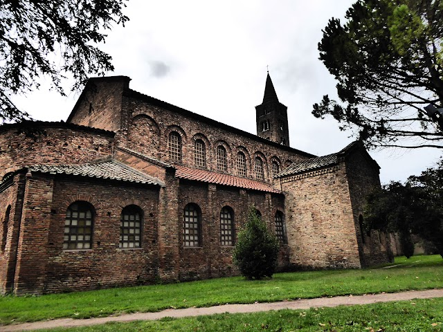 Basilica di San Giovanni Evangelista