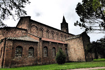 Basilica di S. Giovanni Evangelista, Ravenna, Italy
