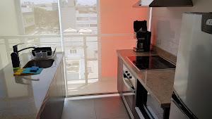 2W Apartments Santa Cruz 8