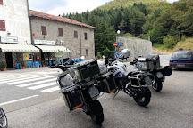 Vulcano Monte Busca, Tredozio, Italy