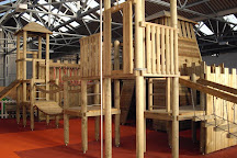 Visit Parc All Weather Play on your trip to Cardiff
