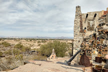 Mystery Castle, Phoenix, United States