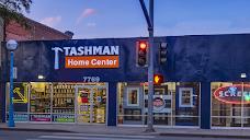 Tashman Home Center los-angeles USA