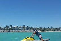 Ski Key West, Key West, United States