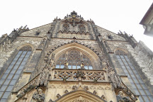 Cathedral of St. Peter and St. Paul, Brno, Czech Republic