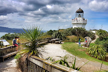 Manukau Heads Lighthouse, Auckland, New Zealand