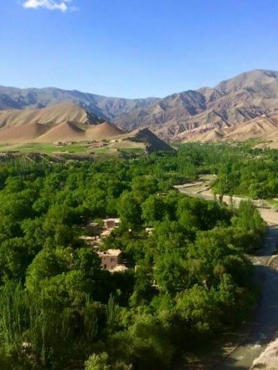 شهرستان چشت شریف