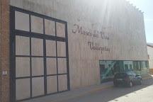 Museo del Vino, Valdepenas, Spain