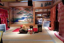 Museum of the Meiji Restoration, Kagoshima, Japan