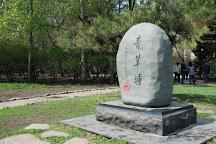 Zhaolin Park, Harbin, China