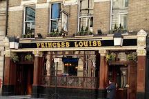 Princess Louise, London, United Kingdom