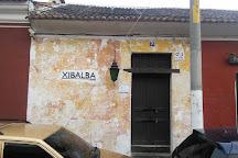 Xibalba Joyas, Antigua, Guatemala