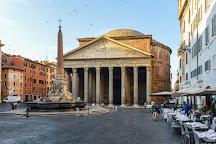 Rome Shuttle Limousine, Rome, Italy