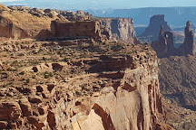 Mesa Arch, Canyonlands National Park, United States