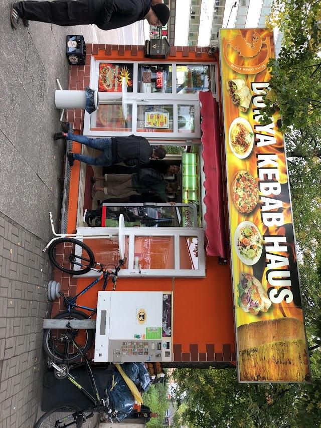 Dünya Kebab Haus