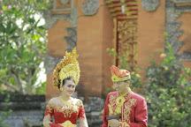 Pura Meru, Mataram, Indonesia