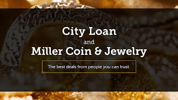 City Loan / Miller Coin & Jewelry Payday Loans Picture