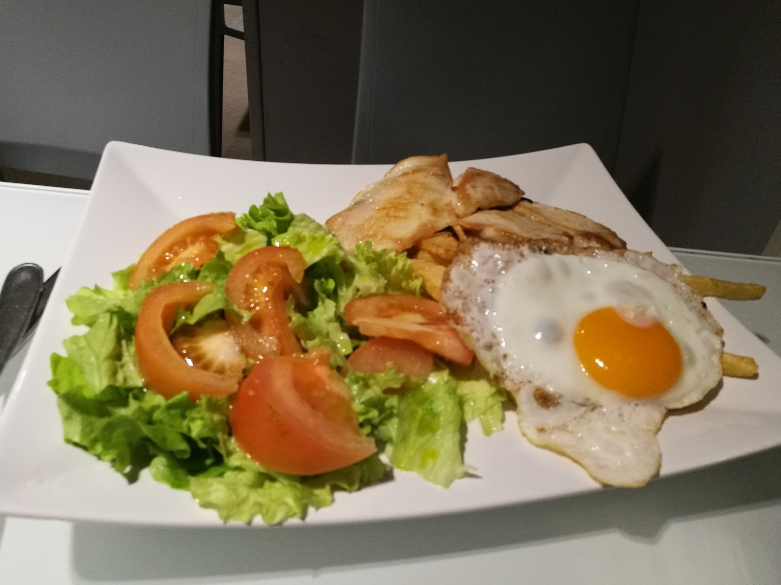 Restaurante Pastoriza