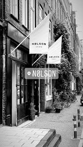 NØLSON shirts