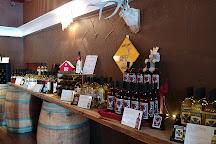 Firehouse Wine Cellars, Rapid City, United States