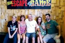 Beach Escape Game, St. Pete Beach, United States
