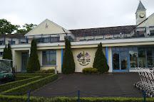 The K Club, Straffan, Ireland