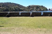 Sistema de Fuertes de Valdivia, Valdivia, Chile