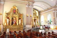 Cebu Metropolitan Cathedral, Cebu City, Philippines