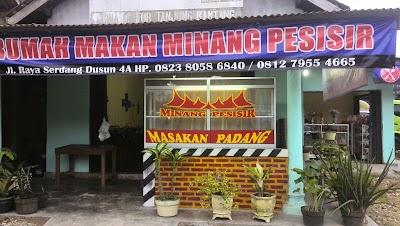 Rumah Makan Minang Pesisir Lampung Telepon 62 812 6662 6574