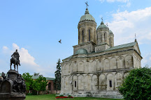 Manastirea Dealu, Targoviste, Romania