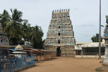 Naganathaswamy Temple, Thanjavur, India