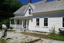 Robert Frost Farm State Historic Site, Derry, United States
