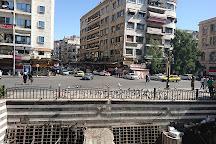 Damascus Center, Damascus, Syria