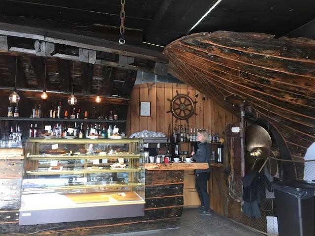 Cafe Hvalbakur