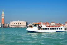 Terminal Fusina Venezia, Venice, Italy