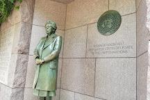 Franklin Delano Roosevelt Memorial, Washington DC, United States
