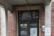 Glore Psychiatric Museum, Saint Joseph, United States