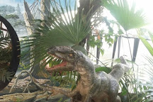 Paleontologia de Monte Alto Museum, Monte Alto, Brazil