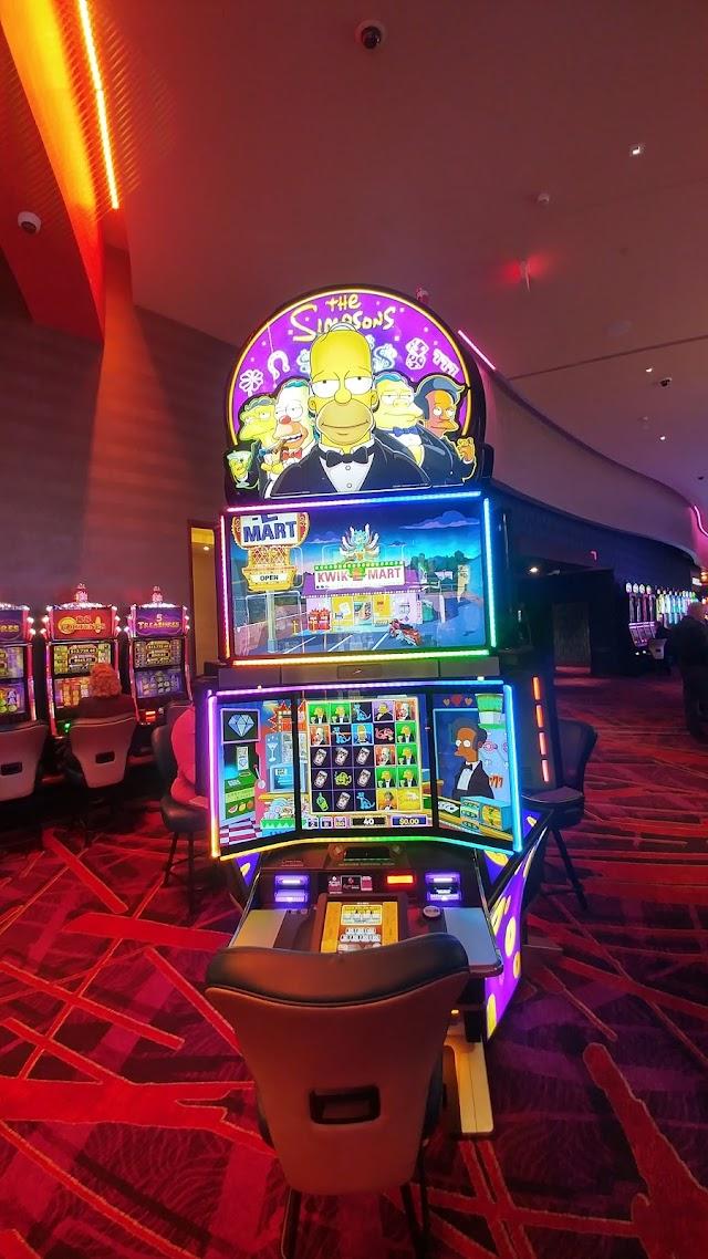 24/7 Diner - Resorts World Casino