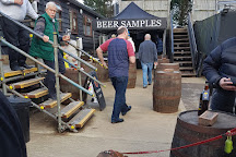 Rebellion Beer Co. Ltd., Marlow, United Kingdom