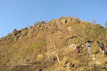 Kothaligad (Peth) Fort, Karjat Town, India