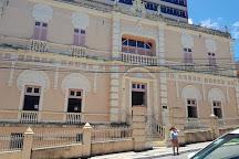 Museu de Arte Sacra Pierre Chalita, Maceio, Brazil