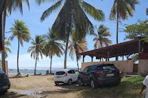 Dlo Ferre, Les Anses d'Arlet, Martinique