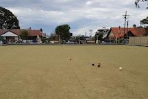 Leichhardt Bowling & Recreation Club, Leichhardt, Australia