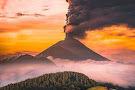 Volcan de Montsacopa