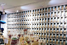 The Art of... Tea, Herbs & Spices, Haarlem, The Netherlands