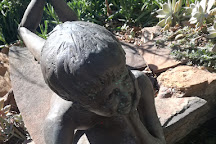 Quin Sculpture Garden, Alexandria, South Africa