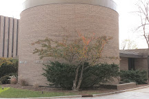 Manfred Olson Planetarium, Milwaukee, United States
