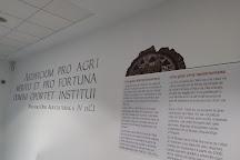 Museo al Aire Libre Villa Romana de L'Albir, L'Alfas del Pi, Spain